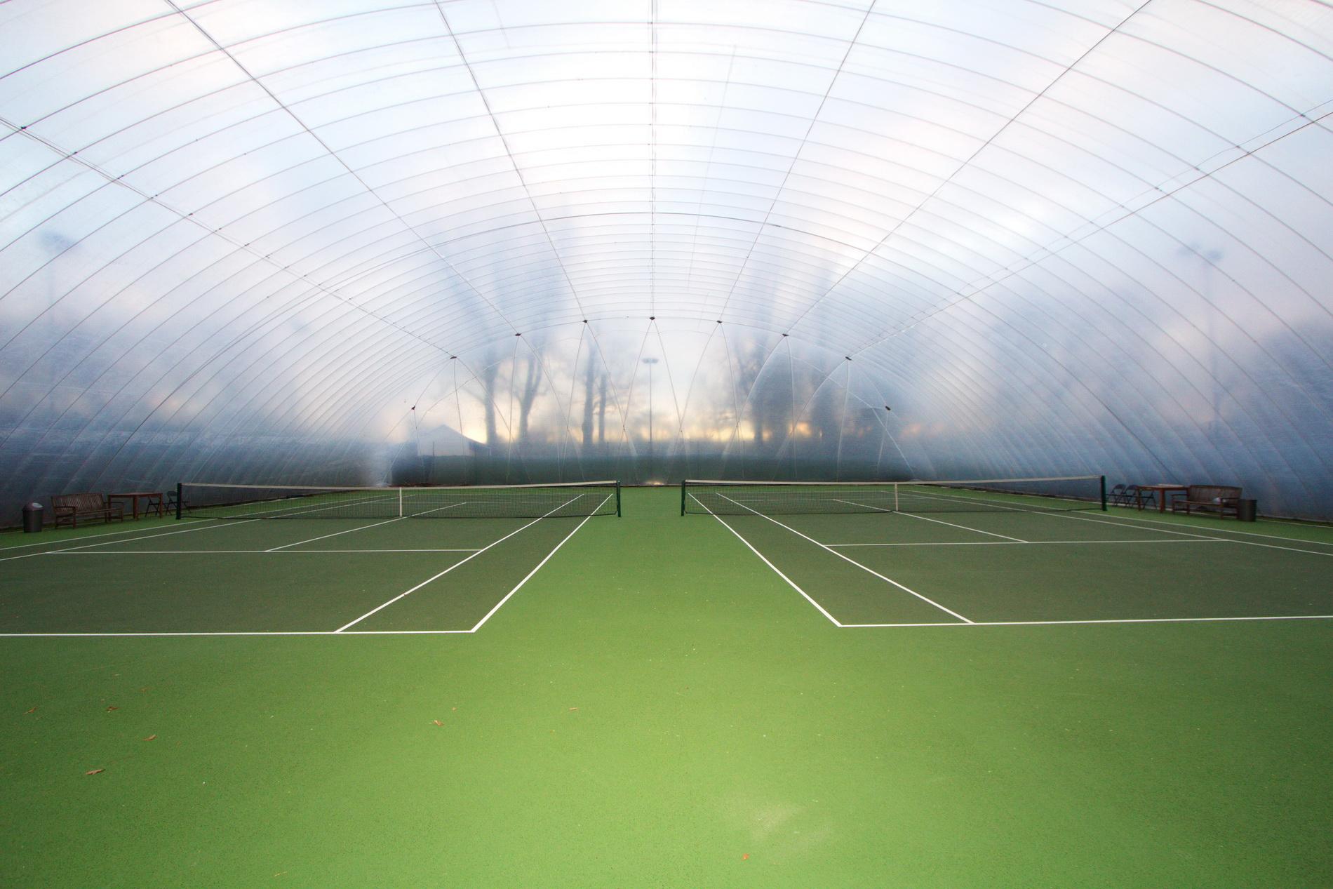 Tennis at Lexden