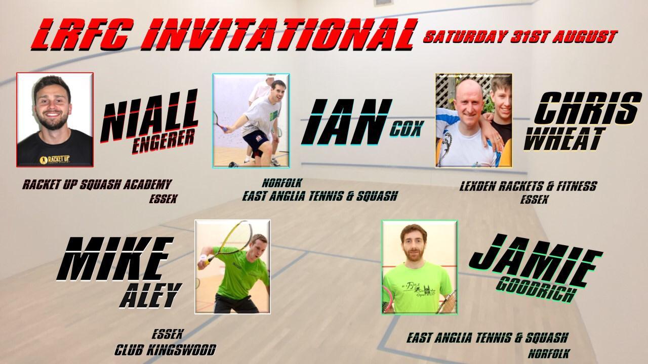 LRFC Invitational