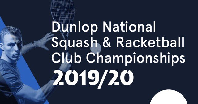 Dunlop National Club Championships 2019