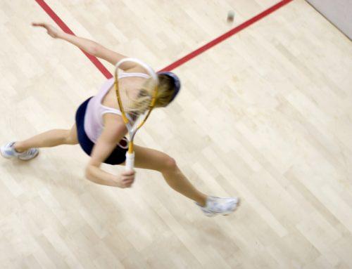 Useful Tips 3: The Forehand Swing