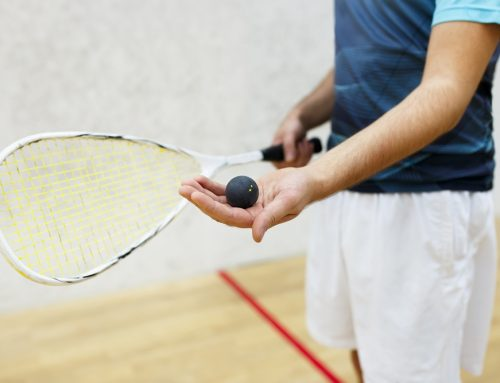 Article 6: The serve and return