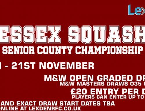 Essex Senior County Championship